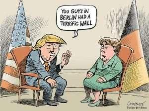 merkel-trump-wall