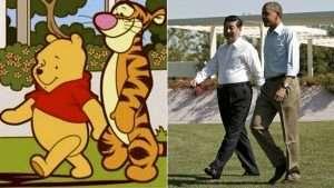 pooh-xi-obama